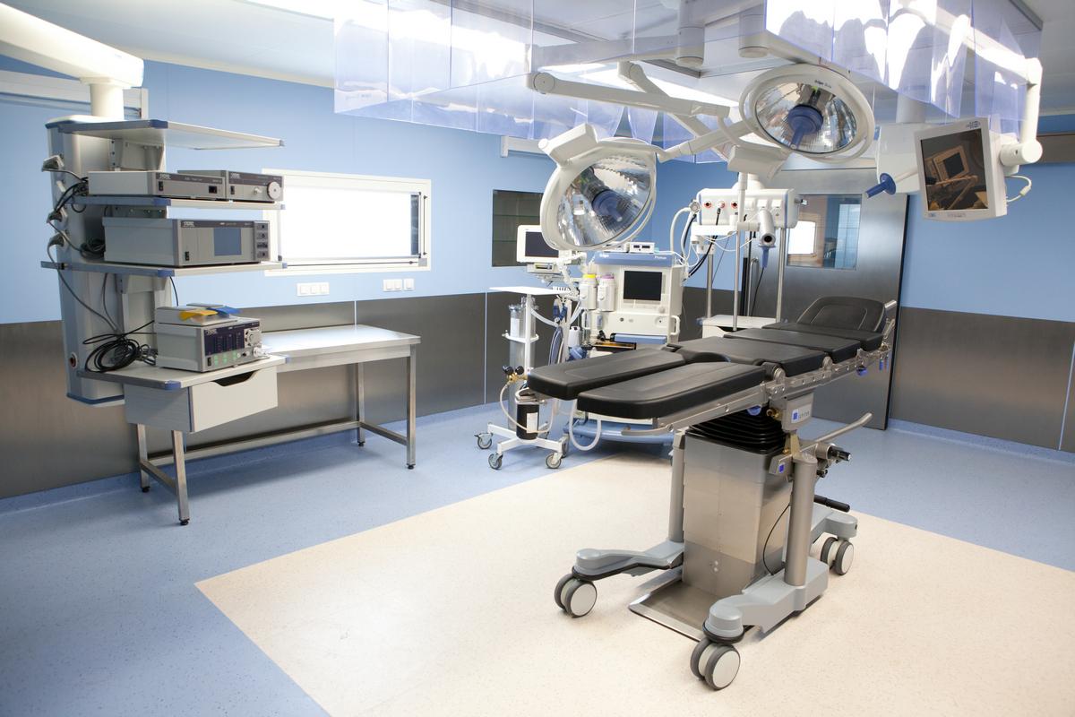 Комплексное оснащение медицинских учреждений расходными материалами