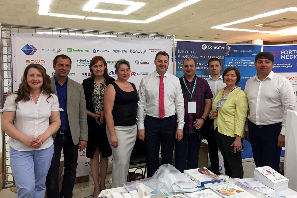 54 медицинская конференция в Ульяновске