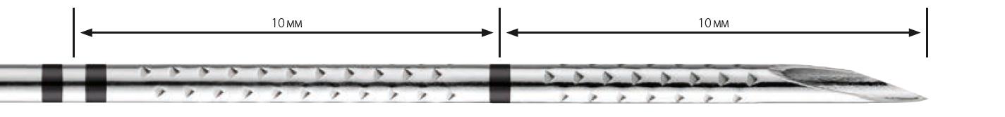 ChibaSono Канюли для интервенционной биопсии - Chiba / ChibaSono — Pajunk