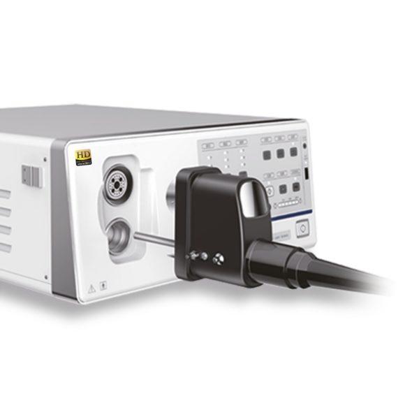 AOHUA система на базе видеоцентра VME-2000 HD