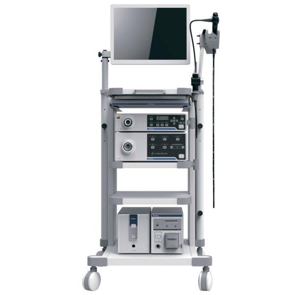 AOHUA система на базе видеоцентра VME-2800 HD (CBI)