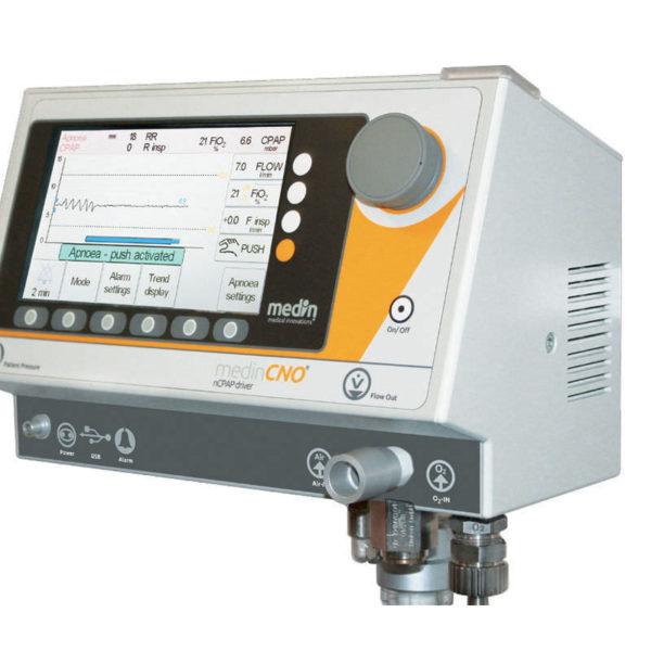 Аппараты респираторной поддержки medinCNO — Medin
