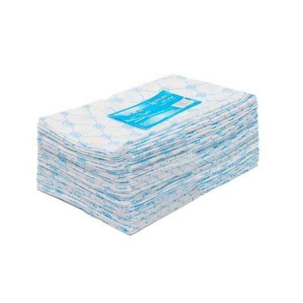 Салфетки 20×30 см в пачках