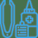 Инструменты медицинские одноразовые